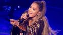 Facebook: Jennifer Lopez canta a capella y en español, y deja asombrados a fans [VIDEO]