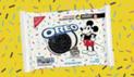 Oreo presenta edición limitada por el 90 aniversario de Mickey Mouse