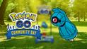 Pokémon GO: Todo lo que debes saber sobre el día de la comunidad de Beldum