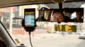 Congreso debate proyecto de ley para regular taxis por aplicativos