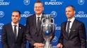 ¡Es oficial! Alemania será la sede de la Eurocopa 2024