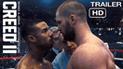 Lanzan nuevo tráiler de Creed 2 que muestra al temible hijo de Iván Drago [VIDEO]