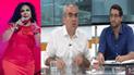 Facebook viral: ¿Eva Ayllón 'trolea' a Luis Castañeda Pardo? Video causa furor en las redes