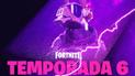 Fortnite: todo lo que necesitas saber de la temporada 6 [FOTOS Y VIDEO]