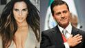 Kate del Castillo denunció a gobierno de Enrique Peña Nieto por vulnerar sus derechos [FOTO]