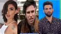 Novio de Angie Jibaja arremetió en vivo contra Rodrigo González [VIDEO]