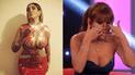 Tilsa Lozano insulta a Magaly Medina y la amenaza con revelador 'ampay' [VIDEO]