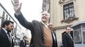 Congreso: García Belaunde se comprometió a aprobar bicameralidad