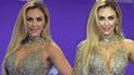 Aracely Arámbula aparece desnuda en video íntimo y piden que sea 'denunciado'