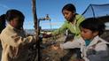 Cajamarca: firman convenio para el desarrollo de Huambocancha Baja