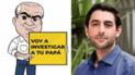 Facebook: ¿comerciantes de Gamarra crearon camisetas para burlarse de Luis Castañeda Pardo? [FOTO]