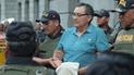 Metro de Lima: confirman prolongación de prisión para Jorge Cuba