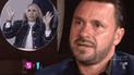Cristian Zuárez llora en televisión mexicana y confiesa infidelidad de Laura Bozzo [VIDEO]