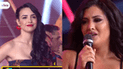 Rosángela Espinoza se burla de las lágrimas de Michelle Soifer en 'Esto es guerra' [VIDEO]