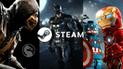 Ofertas de Steam hasta el 1 de octubre en Batman, Tierra Media y Mortal Kombat con descuentos [VIDEO]
