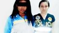 Venezolanas, víctimas de la trata de personas, son rescatadas por la PNP