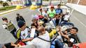 Venezolanos en Perú: Migraciones adelanta citas para tramitar PTP