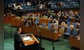 Siria exige retiro de fuerzas extranjeras y Corea del Norte fin de sanciones