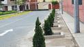 San Miguel: municipio recupera calle tomada por mototaxistas