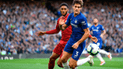 Chelsea regaló un empate sobre el final al Liverpool en Premier League [RESUMEN]