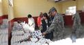 Incautan más de 470 mil dólares por contrabando en Lambayeque