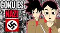 Dragon Ball Super: Teoría revela qué hubiese pasado si Gokú era amigo de Hitler [VIDEOS]