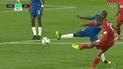 Chelsea vs Liverpool: Daniel Sturridge logró el empate con un bombazo [VIDEO]