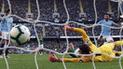 'Kun' Agüero marcó gol maradoniano para el Manchester City [VIDEO]