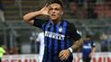 Con gol de Lautaro Martínez: Inter superó 2-0 a Cagliari en la Serie A [RESUMEN]