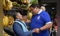 """""""La corrupción está enquistada en todas las instituciones públicas y también en Los Olivos"""""""