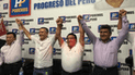 JNE instó a ONPE a informar sobre investigación a Podemos Perú