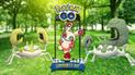 Pokémon GO: Krabby y Kingler shiny llegan al juego