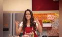 Vanessa Terkes cuenta cómo sorprende a George Forsyth en la cocina