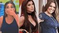 Tilsa Lozano pelea con Jessica Newton en vivo por culpa de Yahaira Plasencia [VIDEO]