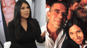 Tula Rodríguez sacude Facebook con emotivo recuerdo junto a Javier Carmona [FOTO]