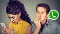 WhatsApp: mira el nuevo truco para saber si tu pareja tiene las fotos de su ex