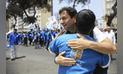 Elecciones 2018: Renzo Reggiardo recorrió principal calle de Jesús María [FOTOS]