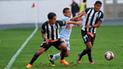 Alianza Lima venció 1-0 a Real Garcilaso y acecha el liderato del Clausura 2018 [RESUMEN]