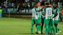 Atlético Nacional superó 3-2 a Boyacá Chicó por la Liga Águila [GOLES]