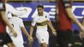Boca derrotó 3-1 al Colón de Santa Fe por la Superliga Argentina [GOLES]