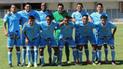 Deportivo Binacional se acordó de ganar en Moquegua
