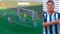 Alianza Lima vs Real Garcilaso: el genial taco de Riojas para el 1-0 [VIDEO]