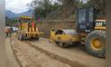 China Railway ganó la licitación del megaproyecto Huánuco