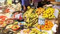 Inflación: ¿Cuáles son los alimentos que disminuyeron su precio en setiembre?