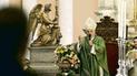 "Representante del Papa: ""La Iglesia va perdiendo credibilidad"""