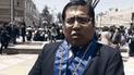 Decano consideró exceso denuncia contra periodistas en Tacna
