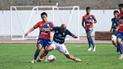 Segunda División: Cienciano cayó 5-0 contra Manucci