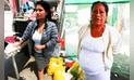 Trujillo: mujeres intentan pasar droga y celular a penal
