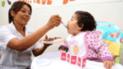 Campaña del Ministerio de Salud busca reducir anemia en menores de 3 años