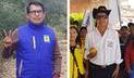 Huancayo: un joven y un invidente buscan alcaldías distritales